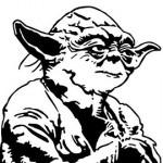 Yoda, Zen Master, teacher extraordinaire